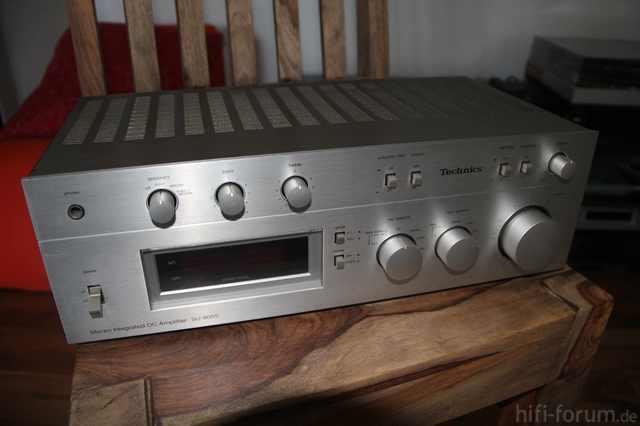 Technics SU 8055 - 001