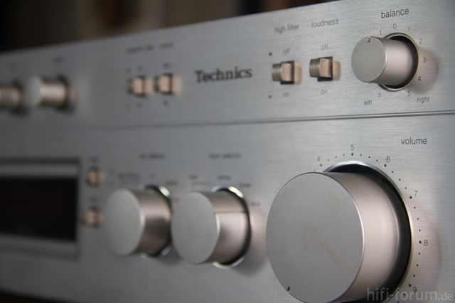 Technics SU 8055 - 003