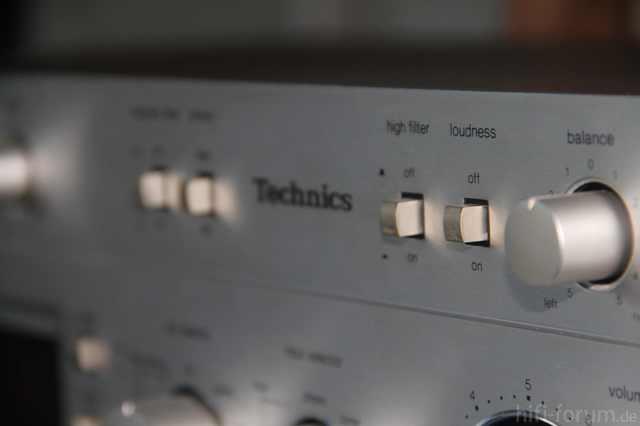 Technics SU 8055 - 004