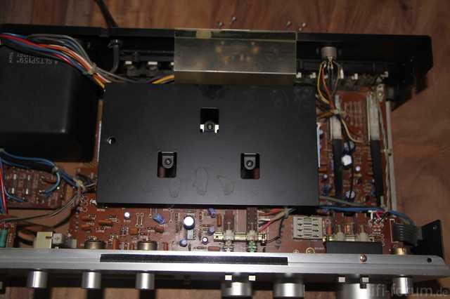 Technics SU 8055 - 007