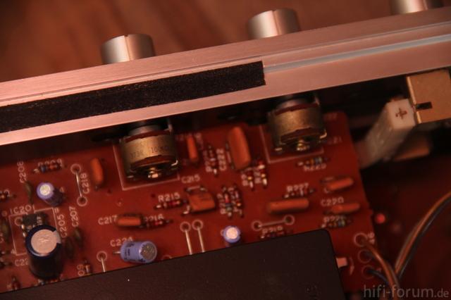 Technics SU 8055 - 010
