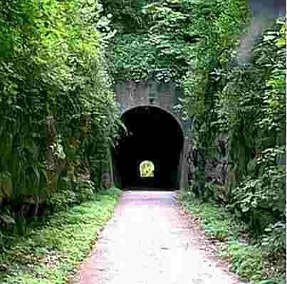 Reiki Tunnel
