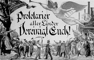 Proletarier Aller Laender
