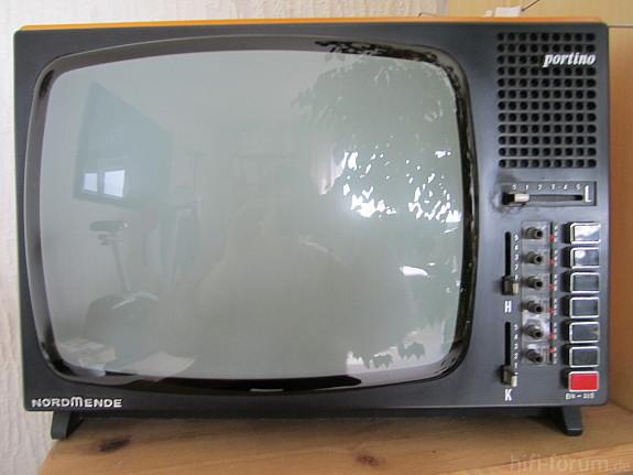 TV R?hre