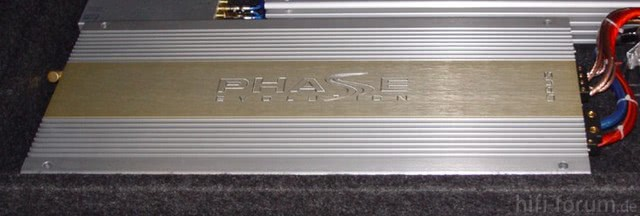 Phase Opus Ultra 2000