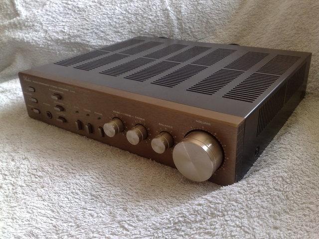 Audion A 700