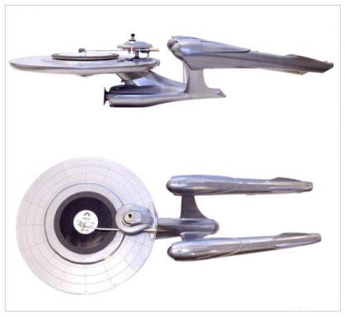 Dreher Im Enterprise-Stil