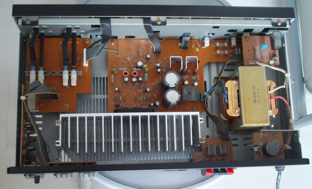 Akai Internal