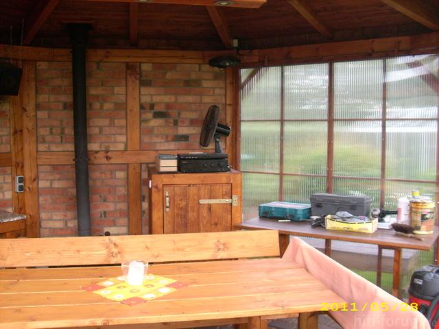 Die Hütte 3