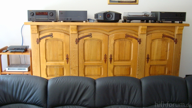 HiFi Und Surround