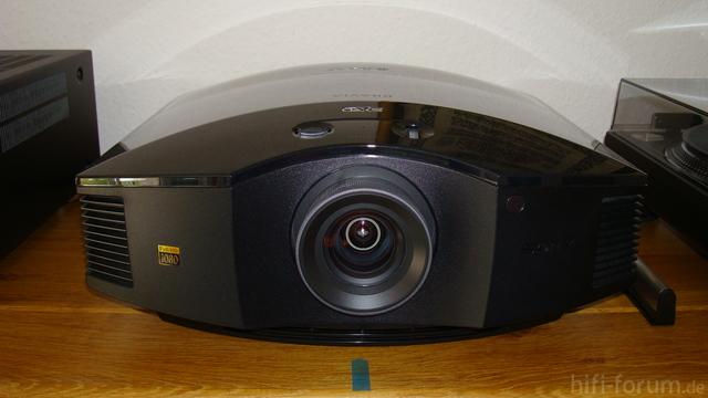 Sony VPL-HW10 SXRD