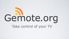 Gemote Logo