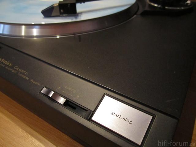 Technics SL-QX300