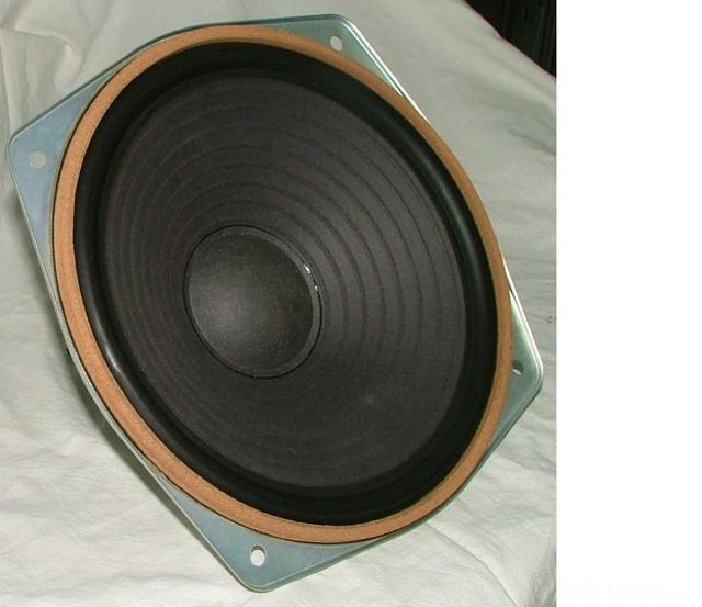 "Heco 12"" Bass"
