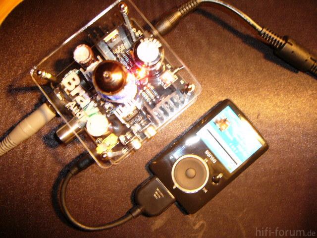 Bravo Audio V2