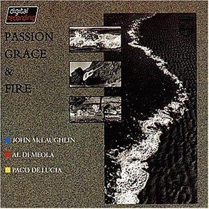 Passion Grace