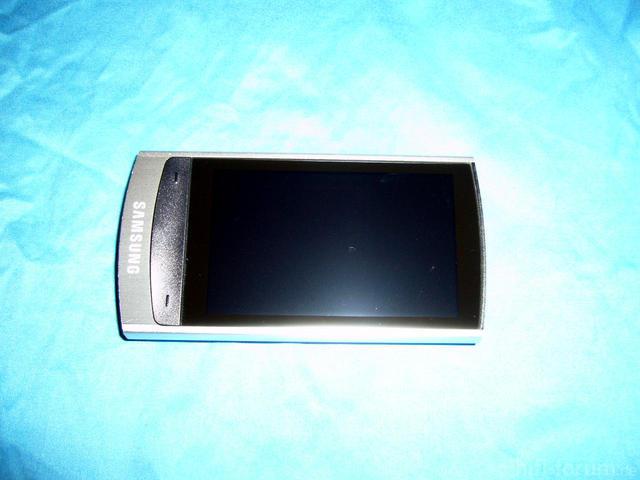 Samsung YP R1