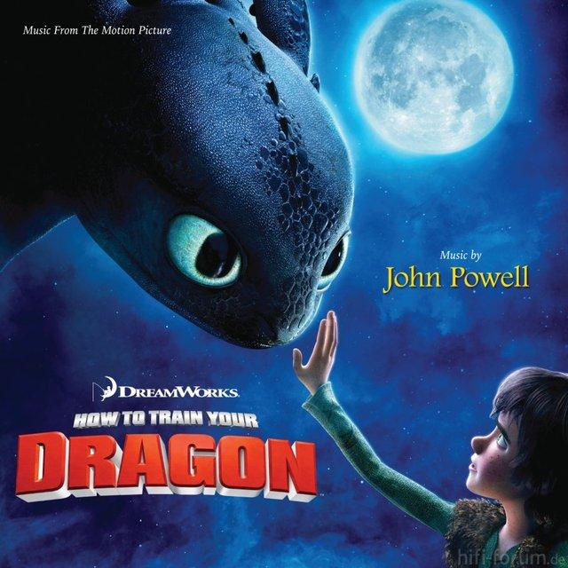 Aber Hauptsächlich Die Scores Aus How To Train Yous Dragon