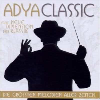 Das Neue Album Von Adya Classic