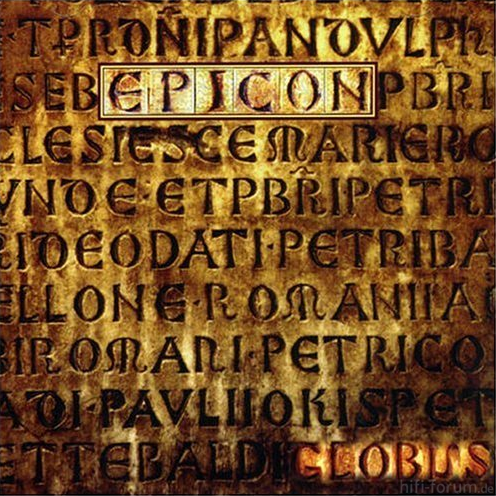 Epicon Globus