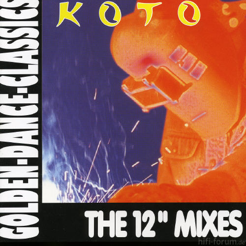 KOTO - The 12 Mixes