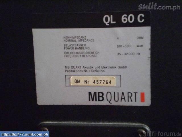 Mb Quart 2