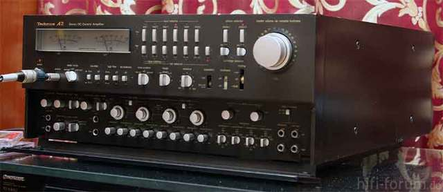 Technics SU-A2