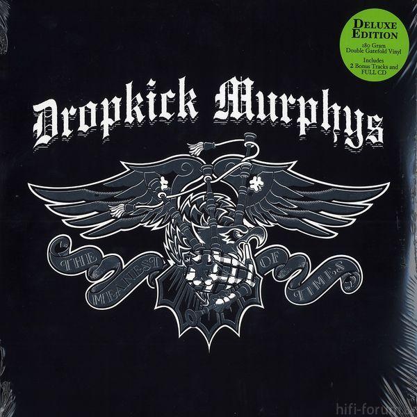 Dropkick M