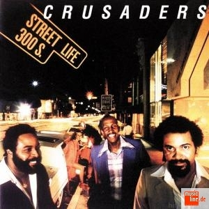 Crusaders,The Street+Life 8810181520