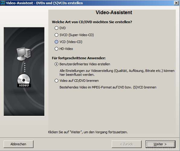 Video Assistent