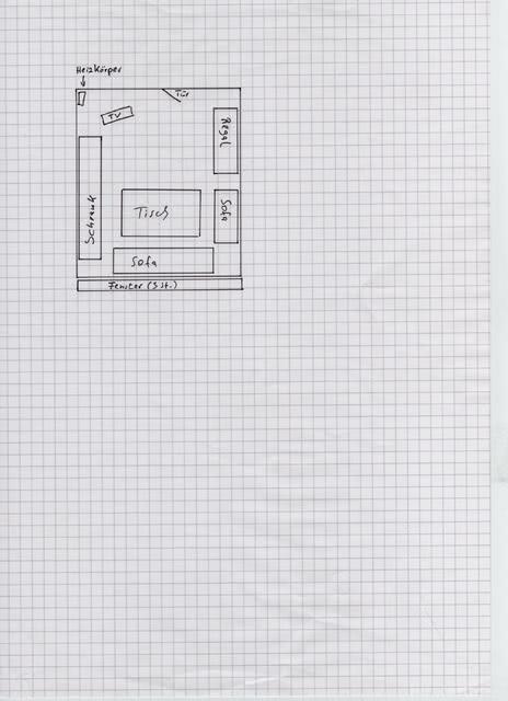 Wohnung 1 001