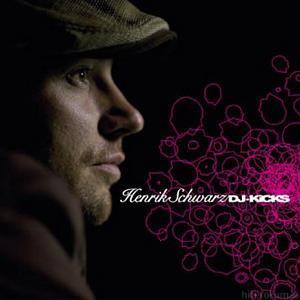 Henrik Schwarz Dj Kicks Album Art 31266
