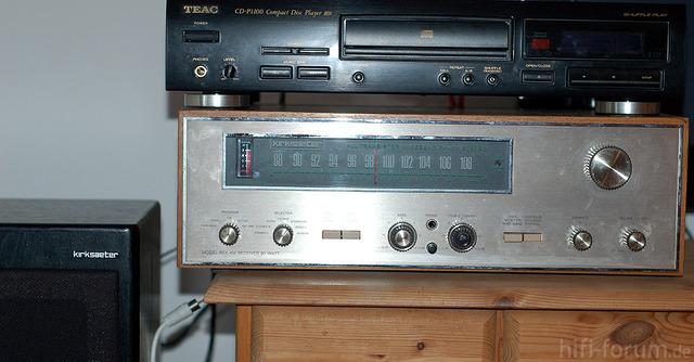Kirksaeter RTX400