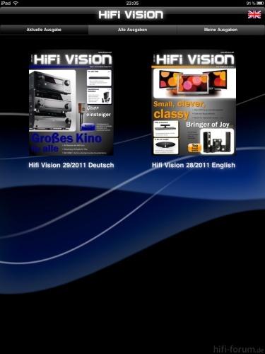 DE Hv App500