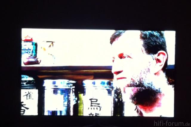 Bildfehler HD Sender über CI+