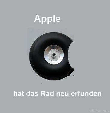 Appleerfunden