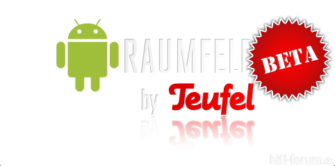 Raumfeld By Teufel Beta