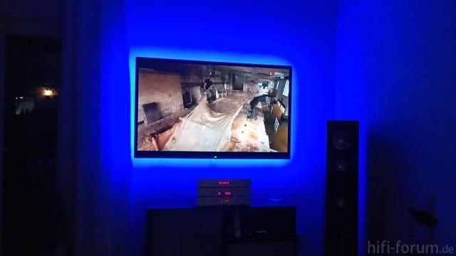 """LED Um TV 60"""""""