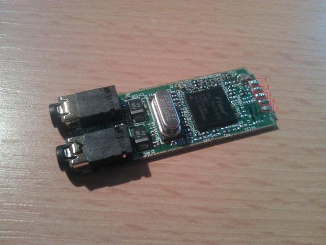 usb soundkarte g330