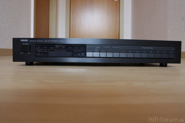 Yamaha T-520