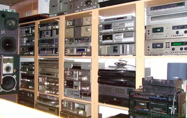 1001 Hi-Fi On-line Museum