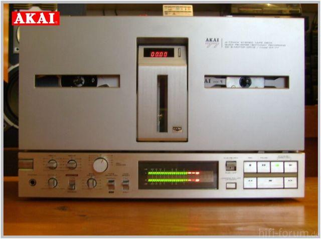 AKAI GX 77
