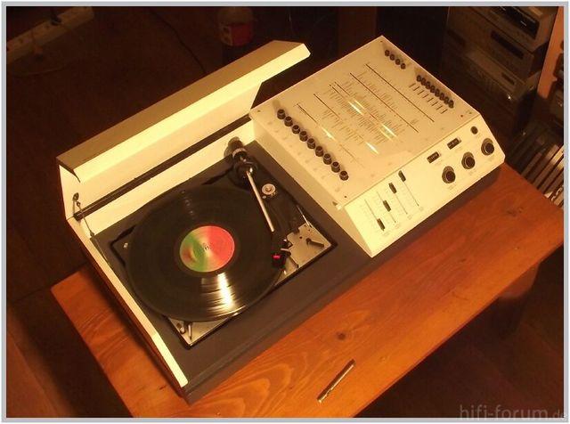 WEGA studio 3214 hifi (1972)
