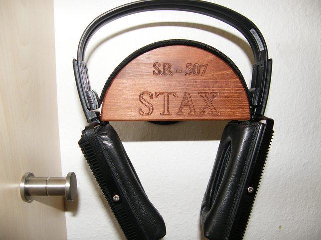 Stax SR-507