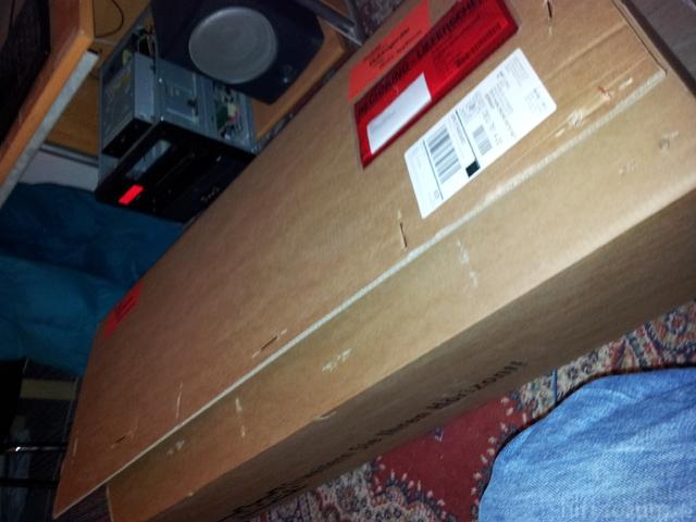 Verpackung 3