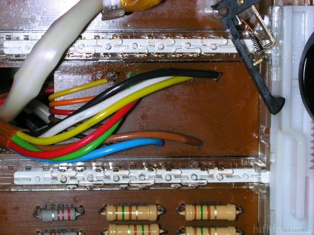 Bild Lautsprecherschalter  RPC-650TP