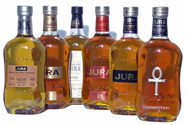 Jura Serie