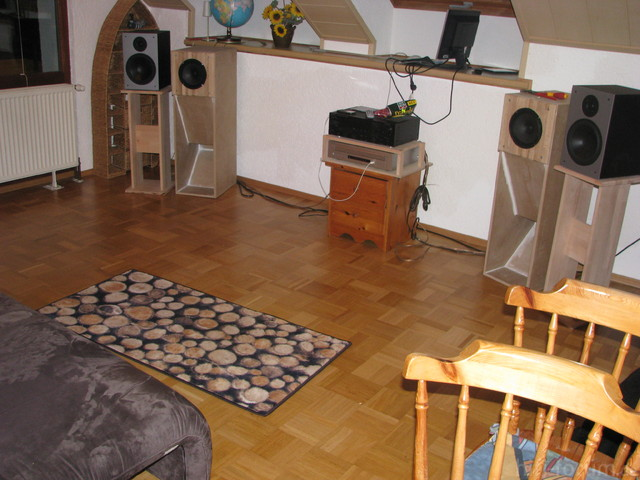 Mein Musikzimmer