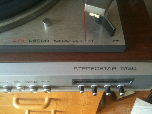 Stereostar 5130