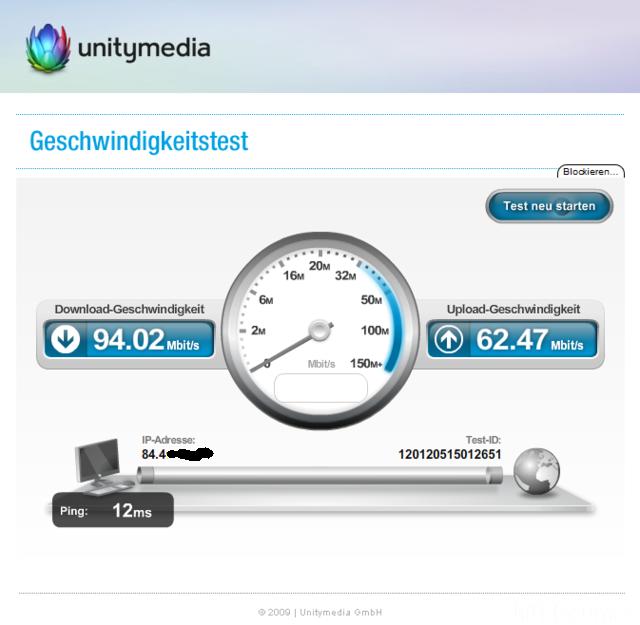 Richtig Gutes Internet